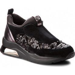 Sneakersy LIU JO - Karlie 07 B68007 TX005 Black 22222. Czarne sneakersy damskie Liu Jo, z materiału. Za 689,00 zł.