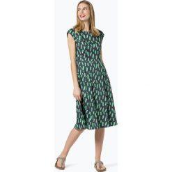 Sukienki hiszpanki: Robe Légère – Sukienka damska, zielony
