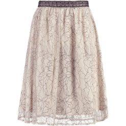 Spódniczki trapezowe: Rosemunde Spódnica trapezowa soft stone