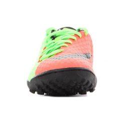 Buty do piłki nożnej Nike  Hypervenomx Phelon III TF 852562-308. Zielone buty skate męskie Nike, do piłki nożnej. Za 233,10 zł.