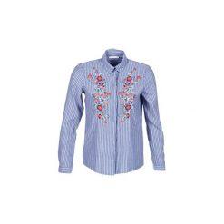Koszule Esprit  MARDA. Niebieskie koszule nocne i halki Esprit, l. Za 153,30 zł.