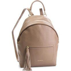 Plecak COCCINELLE - CN0 Leonie E1 CN0 14 01 01 Taupe N75. Szare plecaki damskie Coccinelle, ze skóry. Za 1399,90 zł.