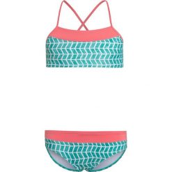 S.Oliver RED LABEL BUSTIER Bikini turquoise. Niebieskie bikini marki s.Oliver RED LABEL. Za 129,00 zł.