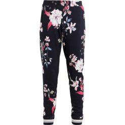 Betty & Co Spodnie treningowe blue/ pink. Niebieskie spodnie sportowe damskie Betty & Co, z dresówki. Za 349,00 zł.