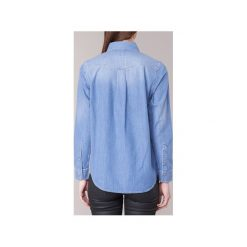 Koszule Lee  REGULAR WESTERN. Niebieskie koszule nocne i halki Lee, l. Za 319,20 zł.