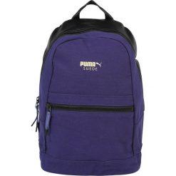 Puma BACKPACK EDITION Plecak peacoat/puma black. Niebieskie plecaki damskie Puma. Za 359,00 zł.