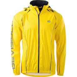 IQ Kurtka rowerowa Yarod Cyber Yellow r. XL. Szare kurtki męskie marki IQ, l. Za 269,99 zł.