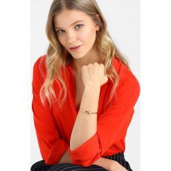 Biżuteria i zegarki: Dyrberg/Kern BANU Bransoletka rose quartz