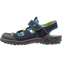 Sandały dziewczęce: Ricosta GERALD Sandały trekkingowe nautic/sky