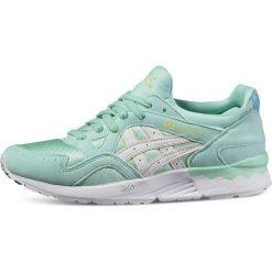 Asics Buty damskie Gel Lyte V GS  zielone r. 38 (C541N 7601). Czarne buty sportowe męskie marki Asics, do biegania. Za 226,00 zł.