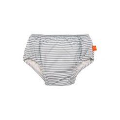 Odzież chłopięca: LÄSSIG Boys Splash & Fun Spodenki kąpielowe grey