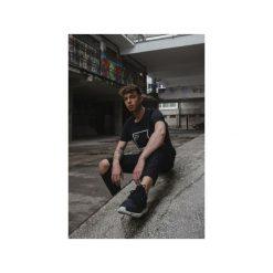 T-shirty męskie z nadrukiem: T-SHIRT HARPTONE / MĘSKI