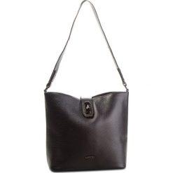 Torebka LASOCKI - VS4442 Czarny. Czarne torebki klasyczne damskie Lasocki, ze skóry. Za 249,99 zł.