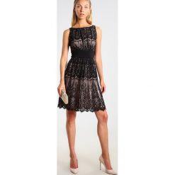 Sukienki hiszpanki: Swing Sukienka koktajlowa black/beige