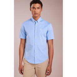 BOSS ATHLEISURE BIADIA REGULAR FIT Koszula bright blue. Niebieskie koszule męskie marki BOSS Athleisure, m. Za 379,00 zł.