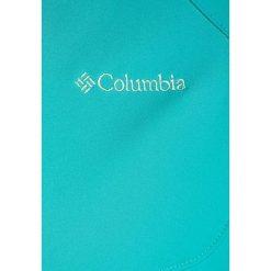 Columbia CASCADE RIDGE Kurtka Softshell miami. Niebieskie kurtki damskie softshell marki Columbia, z materiału. W wyprzedaży za 159,20 zł.