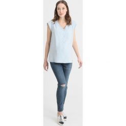 DP Maternity Jeansy Slim Fit midwash - 2
