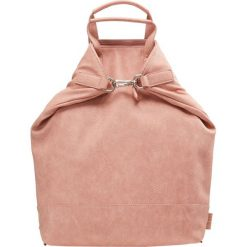 Plecaki damskie: Jost Plecak rosewood