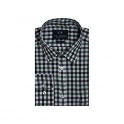 Koszula 1911 3. Czerwone koszule męskie marki Guns&tuxedos, m, button down. Za 89,99 zł.