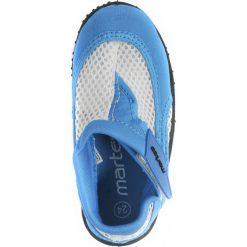 Dziecięce buty do wody NEPI KIDS 28100-BL/WHT, rozmiar 26. Szare buciki niemowlęce marki MARTES. Za 24,95 zł.
