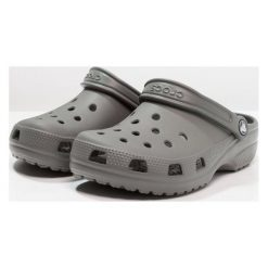Sandały damskie: Crocs CLASSIC Sandały kąpielowe slate grey