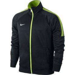 Bejsbolówki męskie: Nike Bluza męska Team Club Trainer czarna r. XL (658683-011)