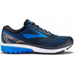 Buty sportowe męskie: buty do biegania męskie BROOKS GHOST 10 / 1102571D-056