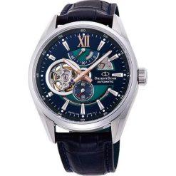 Zegarki męskie: Zegarek męski Orient Star RE-DK0002L00B