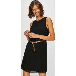 Haily's - Sukienka Tanja. Sukienki małe czarne marki Mohito, l, proste. Za 79,90 zł.