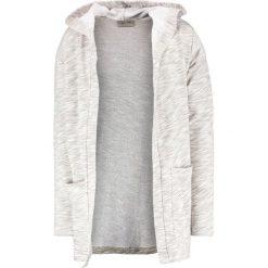 Swetry męskie: Only & Sons ONSNOKI Kardigan white/lead grey
