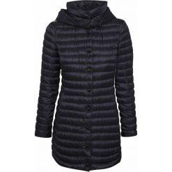Płaszcze damskie pastelowe: Płaszcz CSTUDIO 365 Czarny