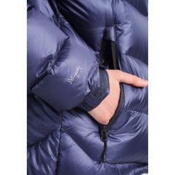 Bergans MEMURUTIND Kurtka puchowa dustyblue/nightblue. Niebieskie kurtki damskie puchowe Bergans, s, z materiału. W wyprzedaży za 923,45 zł.