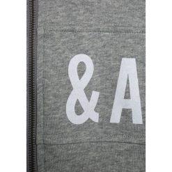 LMTD NLMOMIVO  Bluza rozpinana grey melange. Szare bejsbolówki męskie LMTD, z bawełny. Za 169,00 zł.
