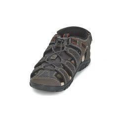 Sandały męskie: Sandały sportowe Geox  STRADA B
