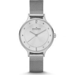 Skagen - Zegarek SKW2149. Szare zegarki damskie Skagen, szklane. W wyprzedaży za 499,90 zł.