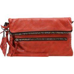 Torebki klasyczne damskie: Legend RADDA Torba na ramię warm red