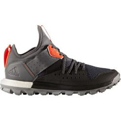Buty sportowe męskie: buty do biegania męskie ADIDAS RESPONSE TRAIL BOOST / BB3633 – ADIDAS RESPONSE TRAIL BOOST