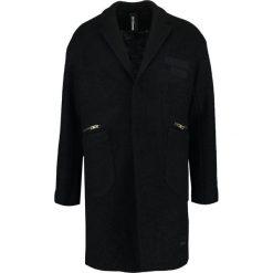 Płaszcze męskie: Brooklyn's Own by Rocawear Płaszcz zimowy jet black