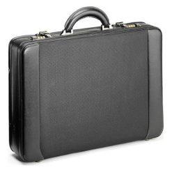 Torba Falcon Media Neseser z torbą na laptopa czarny (FI2283). Czarne torby na laptopa marki Falcon Media. Za 250,59 zł.