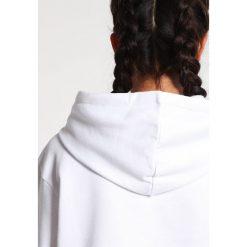 Bluzy rozpinane damskie: Brooklyn's Own by Rocawear Bluza z kapturem bright white