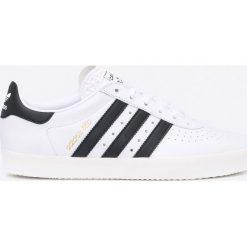 Adidas Originals - Buty Adidas 350. Szare buty skate męskie adidas Originals, z gumy, na sznurówki. W wyprzedaży za 299,90 zł.