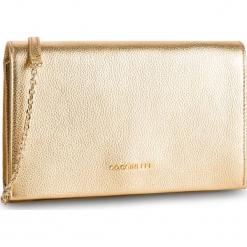 Torebka COCCINELLE - DP5 Kallope E1 DP5 19 01 01 Platino N49. Żółte torebki klasyczne damskie marki Coccinelle, ze skóry. Za 1049,90 zł.