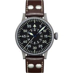 Biżuteria i zegarki: Zegarek męski Laco Original Flieger Leipzig LA_861747