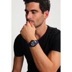 S.Oliver RED LABEL Zegarek blau. Niebieskie zegarki męskie marki s.Oliver RED LABEL. W wyprzedaży za 215,40 zł.