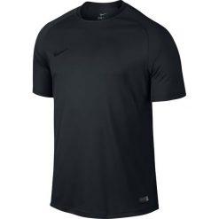 Nike Koszulka męska Flash Training czarna r. L (688372 011). Czarne koszulki sportowe męskie Nike, l. Za 69,99 zł.