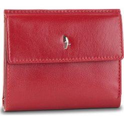 Mały Portfel Damski PUCCINI - PL1954 Red 3. Czerwone portfele damskie Puccini, ze skóry. Za 199,00 zł.