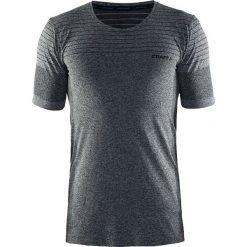 Koszulki męskie: Męski T-shirt funkcyjny Craft Cool Comfort Grey
