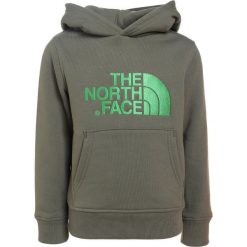 Bejsbolówki męskie: The North Face DREW PEAK Bluza z kapturem burnt oil green