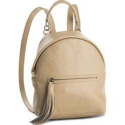 Plecaki damskie: Plecak COCCINELLE – BN0 Leonie E1 BN0 54 03 01 Beige 006