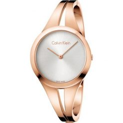 ZEGAREK CALVIN KLEIN ADDICT K7W2M616. Szare zegarki damskie marki Calvin Klein, szklane. Za 1449,00 zł.